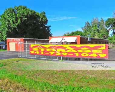 Storage Units for Rent available at 4837 US 19, Palmetto, FL 34207 Photo Gallery 1