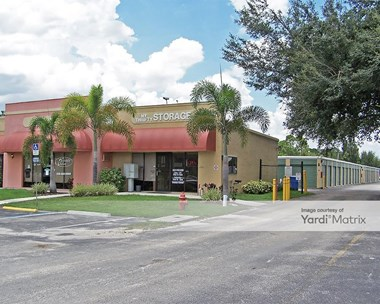 Storage Units for Rent available at 8190 Littleton Road, North Fort Myers, FL 33903 Photo Gallery 1
