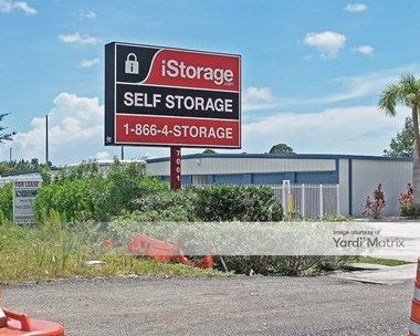 Storage Units for Rent available at 7001 Gasparilla Road, Port Charlotte, FL 33981 Photo Gallery 1