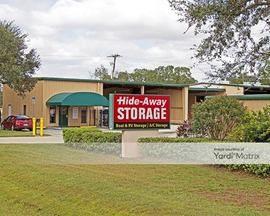 Storage Units for Rent available at 14710 SR 64E, Bradenton, FL 34212 Photo Gallery 1