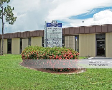 Storage Units for Rent available at 2159 Andrea Lane, Fort Myers, FL 33912 Photo Gallery 1