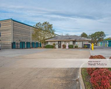 Storage Units for Rent available at 2151 South Military Hwy, Chesapeake, VA 23320 Photo Gallery 1