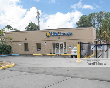 Storage Units for Rent available at 385 South Naval Base Road, Norfolk, VA 23505 Photo Gallery 1