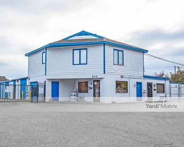 Storage Units for Rent available at 810 79th Street, Newport News, VA 23605 Photo Gallery 1