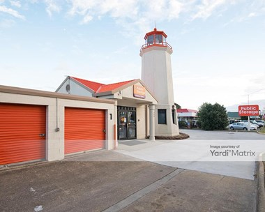 Storage Units for Rent available at 788 South Military Hwy, Virginia Beach, VA 23464 Photo Gallery 1