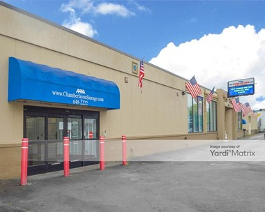 Storage Units for Rent available at 1400 Chamberlayne Avenue, Richmond, VA 23222 Photo Gallery 1
