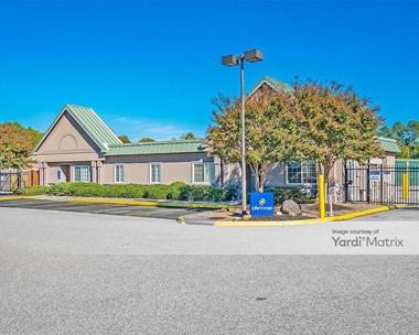 Storage Units for Rent available at 701 Brick Kiln Blvd, Newport News, VA 23602 Photo Gallery 1