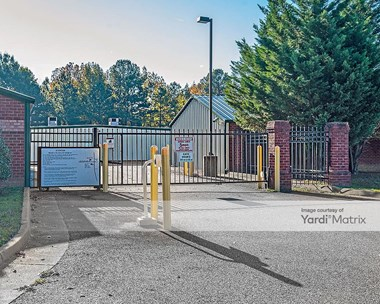 Storage Units for Rent available at 200 Wolftrap Road, Yorktown, VA 23692 Photo Gallery 1