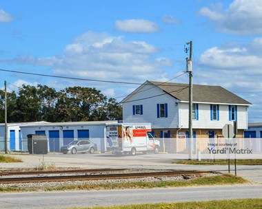 Storage Units for Rent available at 1607 East Washington Street, Petersburg, VA 23803 Photo Gallery 1