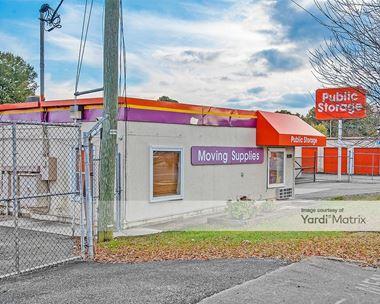 Storage Units for Rent available at 1205 West Pembroke Avenue, Hampton, VA 23661 Photo Gallery 1