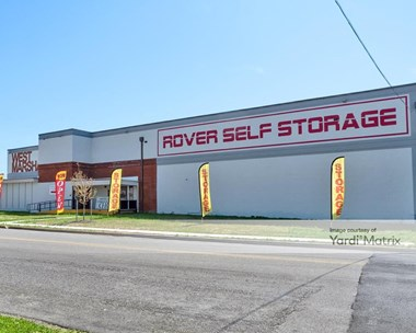 Storage Units for Rent available at 1906 Bishop Road, Richmond, VA 23230 Photo Gallery 1