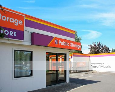 Storage Units for Rent available at 13473 SW Pacific Hwy, Tigard, OR 97223 Photo Gallery 1