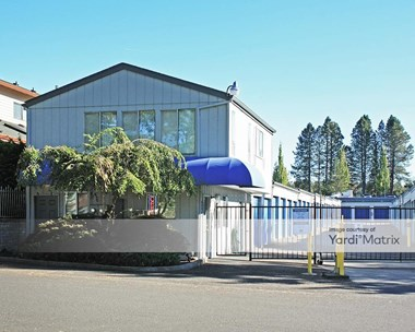 Storage Units for Rent available at 36800 Industrial Way, Sandy, OR 97055 Photo Gallery 1