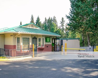 Storage Units for Rent available at 11430 SW Murray Blvd, Beaverton, OR 97008 Photo Gallery 1