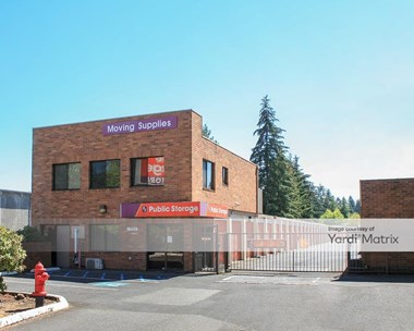 Storage Units for Rent available at 17990 SW McEwan Avenue, Tigard, OR 97224 Photo Gallery 1