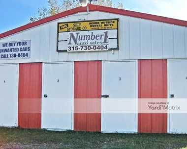 Storage Units for Rent available at 28 York Street, Auburn, NY 13021 Photo Gallery 1