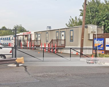 Storage Units for Rent available at 302 Morris Pesin Drive, Jersey City, NJ 07305 Photo Gallery 1