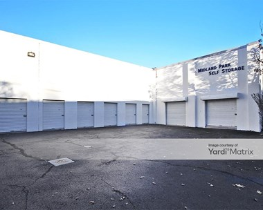 Storage Units for Rent available at 80 Greenwood Avenue, Midland Park, NJ 07432 Photo Gallery 1