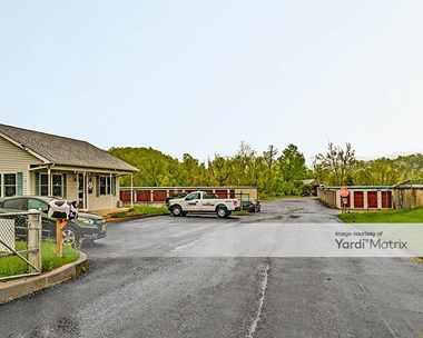 Storage Units for Rent available at 75 State Route 23, Hamburg, NJ 07419 Photo Gallery 1