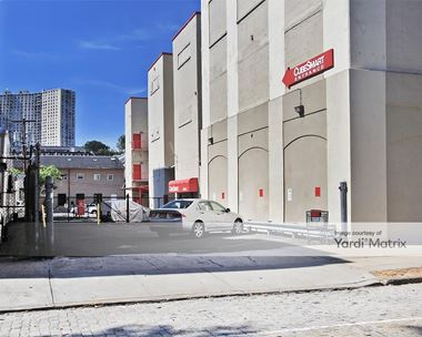 Storage Units for Rent available at 1040 Grand Street, Hoboken, NJ 07030 Photo Gallery 1