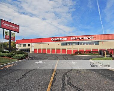 Storage Units for Rent available at 1234 Route 46 West, Clifton, NJ 07013 Photo Gallery 1