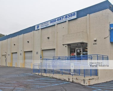 Storage Units for Rent available at 2395 Springfield Avenue, Vauxhall, NJ 07088 Photo Gallery 1