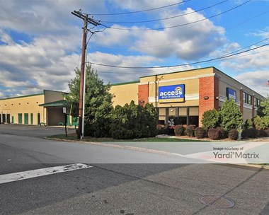 Storage Units for Rent available at 750 Boulevard, Kenilworth, NJ 07033 Photo Gallery 1