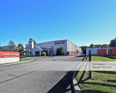 Storage Units for Rent available at 510 Mount Pleasant Avenue, Dover, NJ 07801 Photo Gallery 1