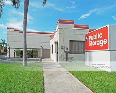 Storage Units for Rent available at 109 NW 20Th Street, Boca Raton, FL 33431 Photo Gallery 1