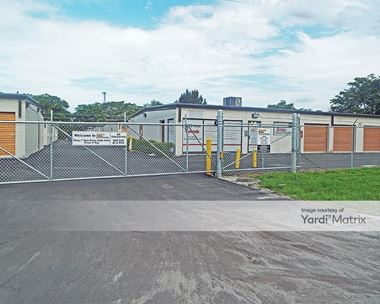 Storage Units for Rent available at 9531 West Atlantic Avenue, Delray Beach, FL 33446 Photo Gallery 1