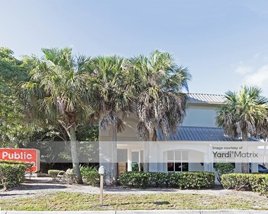 Storage Units for Rent available at 5100 Military Trail, Jupiter, FL 33458 Photo Gallery 1