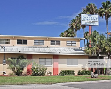 Storage Units for Rent available at 312 East Venice Avenue, Venice, FL 34285 Photo Gallery 1