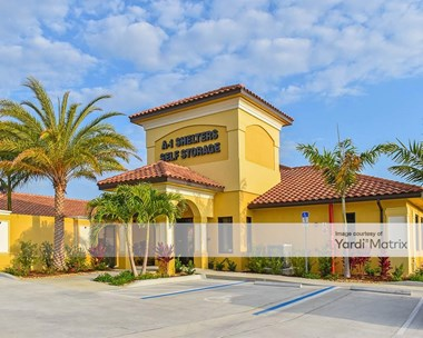 Storage Units for Rent available at 4432 Chiquita Blvd, Cape Coral, FL 33914 Photo Gallery 1