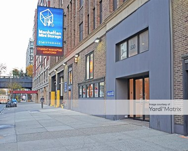 Storage Units for Rent available at 524 West 23Rd Street, New York, NY 10011 Photo Gallery 1