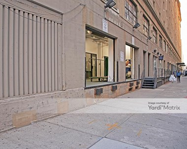 Storage Units for Rent available at 241 11Th Avenue, New York, NY 10001 Photo Gallery 1