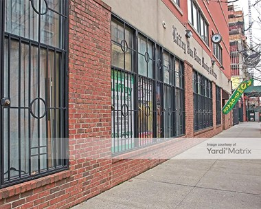 Storage Units for Rent available at 234 East 121St Street, New York, NY 10035 Photo Gallery 1