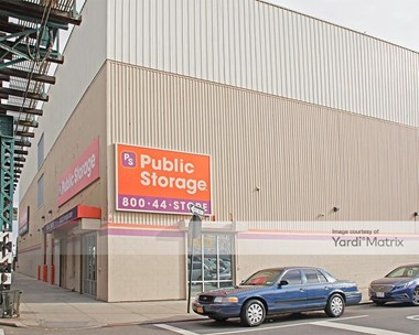 Storage Units for Rent available at 2696 Fulton Street, Brooklyn, NY 11207 Photo Gallery 1
