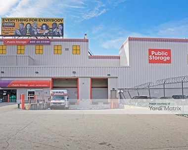 Storage Units for Rent available at 1534 Utica Avenue, Brooklyn, NY 11234 Photo Gallery 1