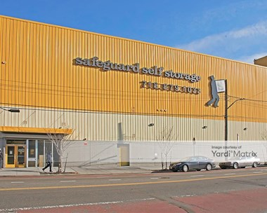 Storage Units for Rent available at 629 Utica Avenue, Brooklyn, NY 11203 Photo Gallery 1