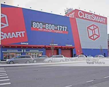 Storage Units for Rent available at 900 Atlantic Avenue, Brooklyn, NY 11238 Photo Gallery 1