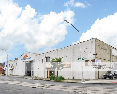 Storage Units for Rent available at 4907 1st Avenue, Brooklyn, NY 11232 Photo Gallery 1