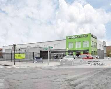 Storage Units for Rent available at 950 Georgia Avenue, Brooklyn, NY 11207 Photo Gallery 1