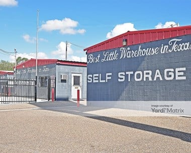 Storage Units for Rent available at 2504 North Frontage 83, San Benito, TX 78586 Photo Gallery 1