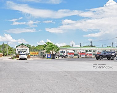 Storage Units for Rent available at 216 North 77 Sunshine Strip, Harlingen, TX 78550 Photo Gallery 1