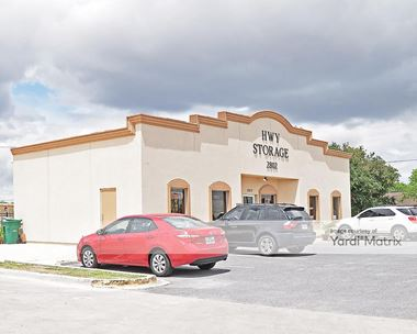 Storage Units for Rent available at 2802 South Cage Blvd, Pharr, TX 78577 Photo Gallery 1
