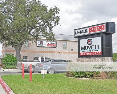 Storage Units for Rent available at 417 East 18Th Street, Weslaco, TX 78596 Photo Gallery 1