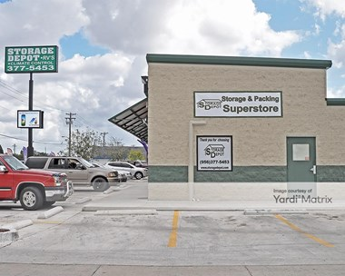 Storage Units for Rent available at 1513 East BUS Highway 83, Donna, TX 78537 Photo Gallery 1