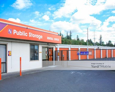 Storage Units for Rent available at 2730 NW Division Street, Gresham, OR 97030 Photo Gallery 1