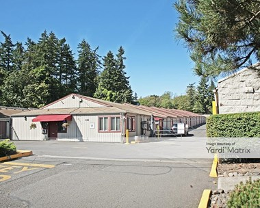 Storage Units for Rent available at 660 SE 82Nd Drive, Gladstone, OR 97027 Photo Gallery 1