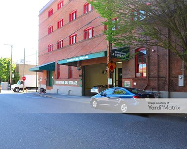 Storage Units for Rent available at 1304 NW Johnson Street, Portland, OR 97209 Photo Gallery 1